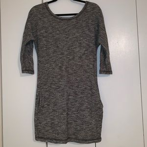 Aerie Sweater Dress